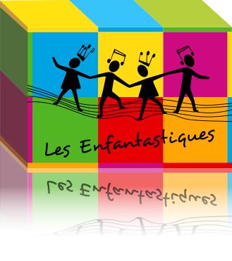 Les Enfantastiques, chorale d'enfants. Des chansons originales pour les enfants.